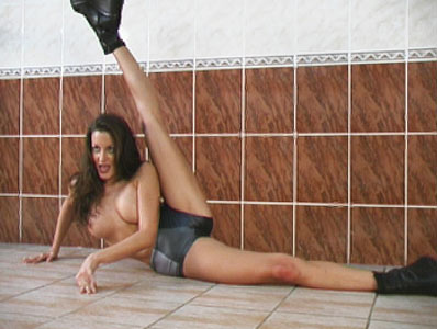 flexible sex nude